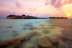 Vilamendhoo Maldives